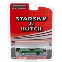 STARSKY AND HUTCH - 1966 FORD MUSTANG FASTBACK