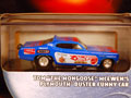 PLYMOUTH DUSTER FUNNYCAR (MONGOOSE)