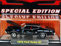 DCX SHOW EXCLUSIVE 1970 FORD TORINO GT 1/492