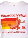 WIENERSCHNITZEL Dog on the Run Tee