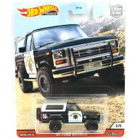 '85 FORD BRONCO