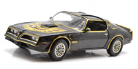 SMOKEY AND THE BANDIT-1977 FIREBIRD TRANS AM