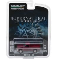 SUPERNATURAL - 1969 FORD F-100