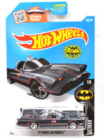 TV SERIES BATMOBILE SUPER T-HUNT