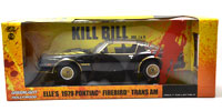 KILL BILL - ELLE'S 1979 PONTIAC FIREBIRD TRANS AM