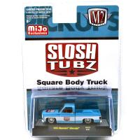 MiJo EXCLUSIVE-1975 CHEVROLET SILVERADO-SLOSH TUBZ