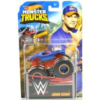 WWE MONSTER TRUCKS - JOHN CENA