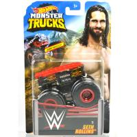 WWE MONSTER TRUCKS - SETH ROLLINS