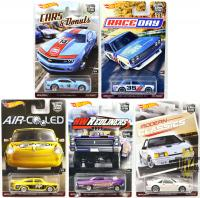 CAR CULTURE PREMIUM BOXED SET