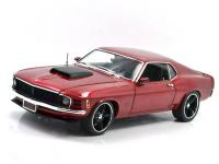 ACME 1:18 1970 FORD MUSTANG BOSS 429STREET FIGHTER