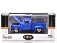 1956 FORD F-100 TRUCK FOOSE OVERLORD (BLUE)