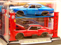 NEW YORK TOY FAIR CAR 1970 CHEVROLET CHEVELLE SS