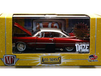 DAZE COLLECTIBLES 1959 KUSTOM CADILLAC 1/492