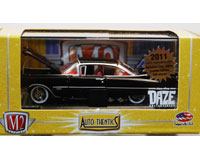 DAZE COLLECTIBLES 1959 KUSTOM CADILLAC 1/108