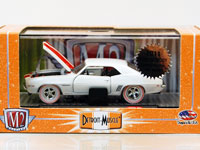 COLLECTABLE DIECAST 1969 CHEVY CAMARO Z/28 1of480