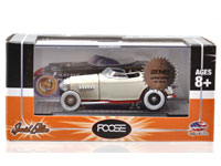 CHIP FOOSE SEMA 2013 1932 FORD P-32 ROADSTER