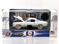 COLLECTABLE DIECAST - 1966 SHELBY GT350 1of108