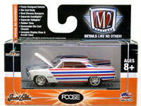 WALMART EXCLUSIVE CHIP FOOSE CHERRY NOVA