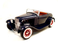 1932 FORD FENDERED HIGHBOY