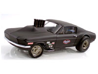 FORD PORK CHOP GASSER