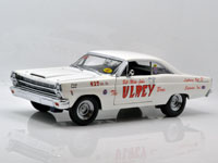 THE ULREY BROS FAIRLANE 500