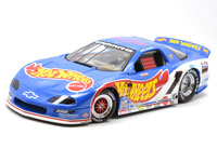 1994 CHEVROLET CAMARO #1 HOT WHEELS Jack Baldwin