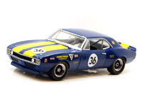 1967 TEAM PENSKE CAMARO Z28 #36 Mark Donohue