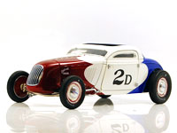 1934 PIERSON BROTHERS COUPE (DANBURY MINT版)