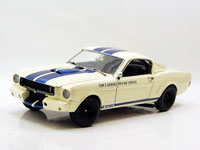 1965 FORD SHELBY GT350 TOM'S GARAGE DRIVING SCHOOL