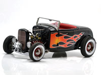 ALL AMERICAN '32 FORD ROADSTER 1of 1122