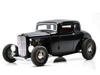 1932 FORD FIVE WINDOW 1of1050
