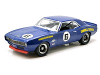 1968 MARK DONOHUE / PENSKE RACING CAMARO Z28