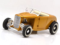 GRAND NATIONAL DEUCE SERIES No2 1932 FORD ROADSTER