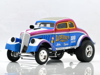 1933 WILLYS GASSER LO BIANCO BROS.&CO.