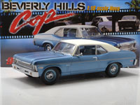 1970 CHEVY NOVA BEVERLY HILL COP