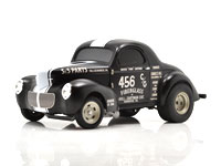 1940 S&S SPONSERED FILTHY FORTY GASSER