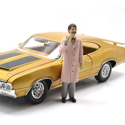 1/18 Dr. OLDS(FIGURE)