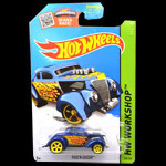 PASS'N GASSER SUPER T-HUNT