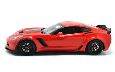 GT-SPIRIT 2017 CORVETTE Z06 (USA EXCLUSIVE)