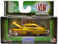 WALMART EXCLUSIVE 1949 MERCURY-CUSTOM
