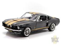 ACME 1:18 1967 SHELBY GT500 STREET FIGHTER