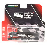 INTERNATIONAL FLATBED WRECKER - VERIZON INDY CAR