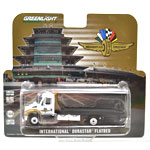 INTERNATIONAL FLATBED WRECKER - INDY 500