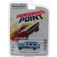 VANISHING POINT - 1955 CHEVROLET TWO-TEN TOWNSMAN
