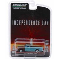 INDEPENDENCE DAY - 1971 CHEVROLET C-10