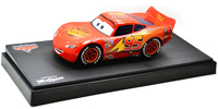 MATTY COlLLECTOR 1/24 - LIGHTNING McQUEEN