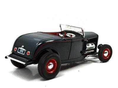 ACME 1:18 1932 FORD ROADSTER (WASHINGTON BLUE)