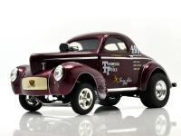 THOMSON AND POOLE LIMITED EDITION 1941 GASSER