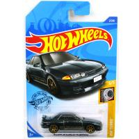NISSAN SKYLINE GT-R(BNR32) - 2020 SUPER T-HUNT