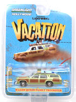 VACATION - WAGON QUEEN FAMILY TRUCKSTER